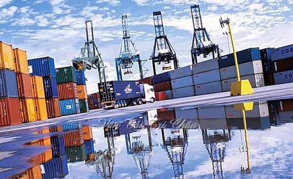 Dịch vụ  Logistics Yusen Hoa Kỳ