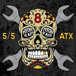 Psycho De Mayo Run 8
