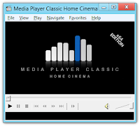 Media Player Classic Home Cinema 1.7.7