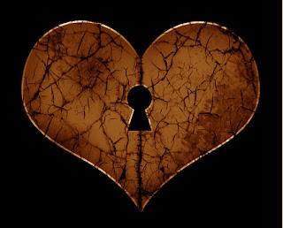 kalp , heart , kilit , lock