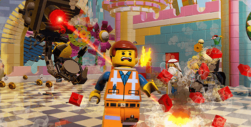 The Lego Movie VideoGame PC Full Version 1