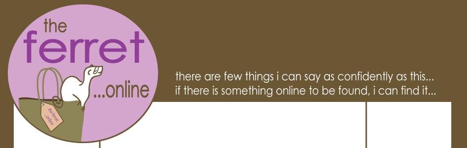 The Ferret...online