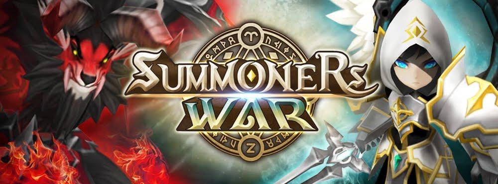 Summoners War Sky Arena Hack Gratuit - Android iOS