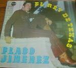 FLACO JIMENEZ - EL REY DE TEXAS