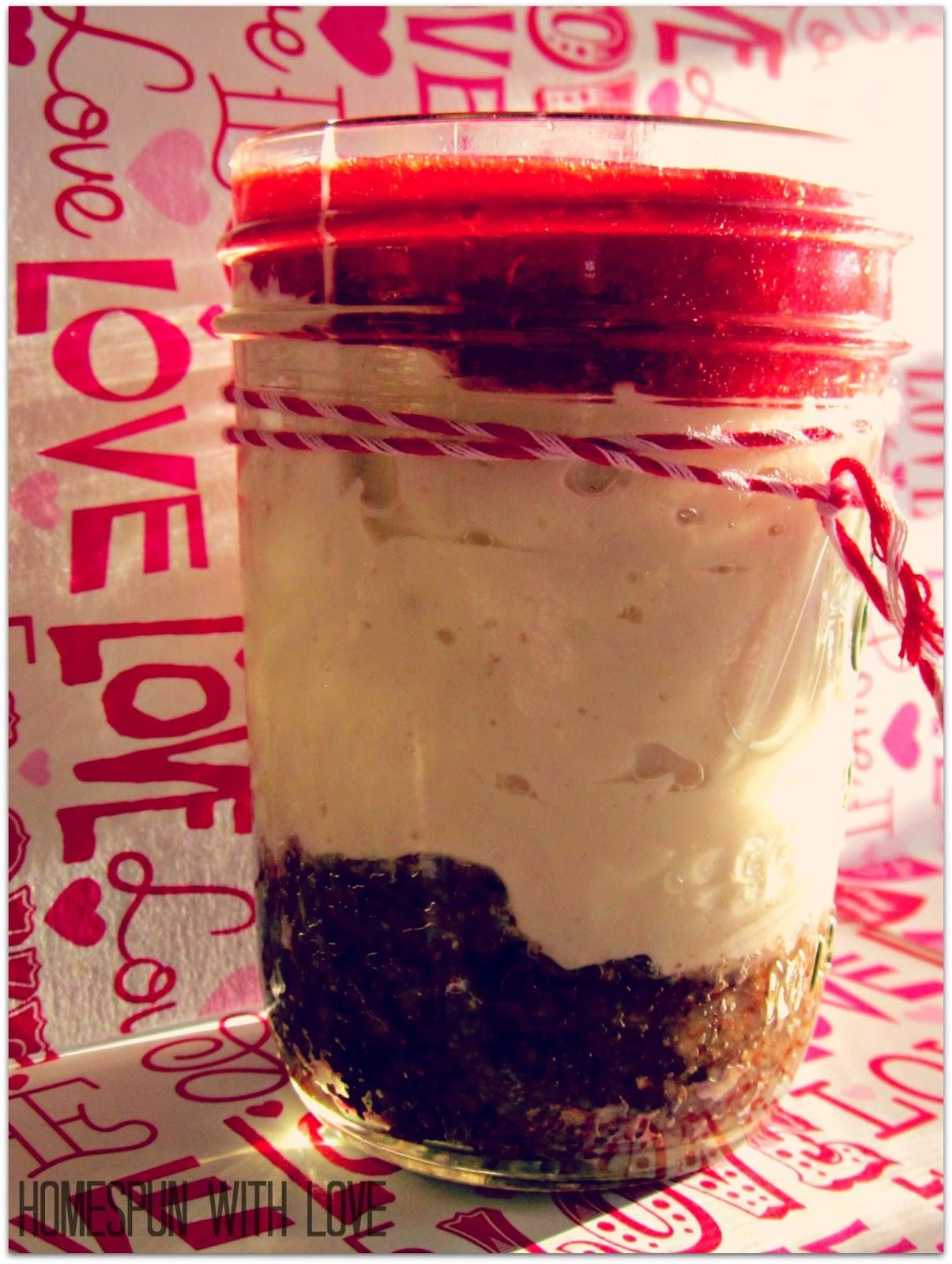 Raspberry Cheesecake Recipe