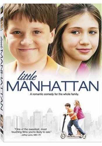 Little Manhattan (2005) ταινιες online seires xrysoi greek subs