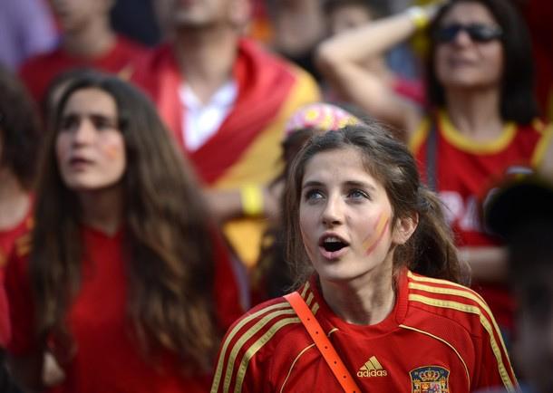 Prediksi Skor Spanyol vs Irlandia