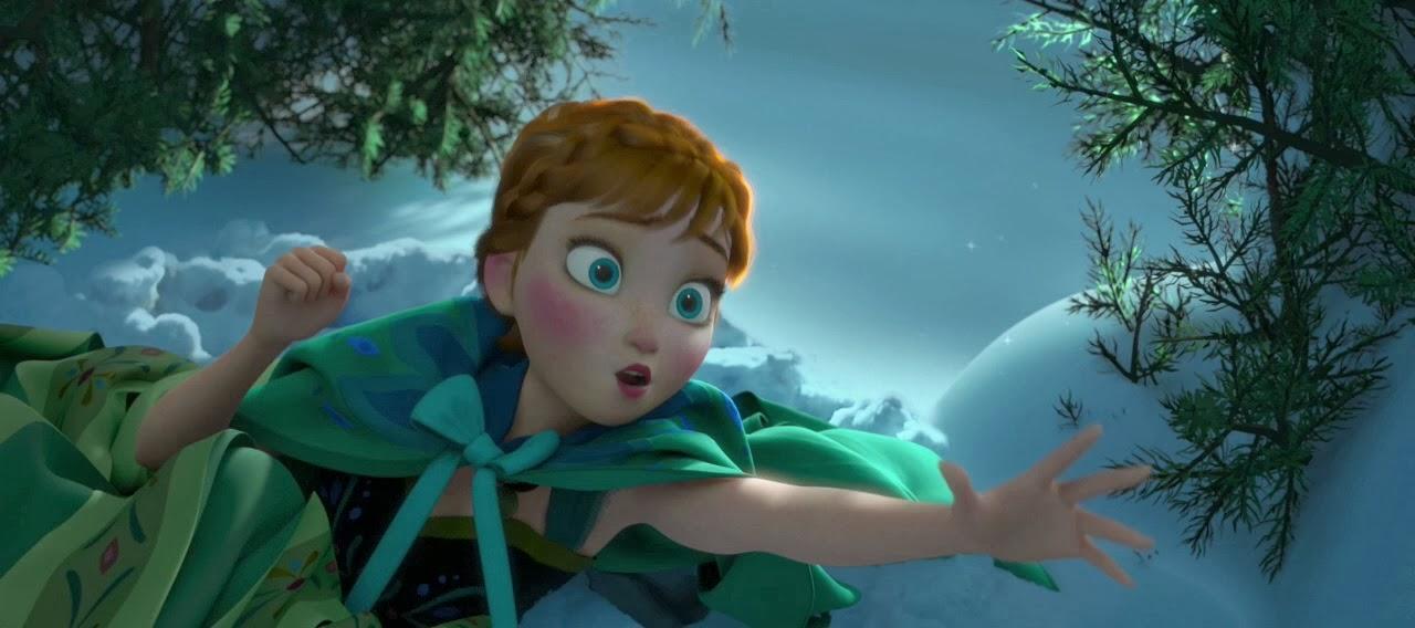 Frozen (2013) S4 s Frozen (2013)