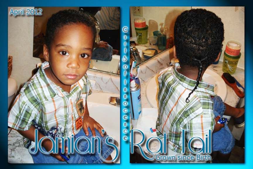 Curls of innocence hair health homeschooling rat tails rat tails urmus Image collections