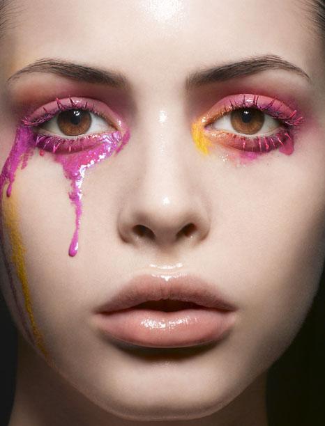 Arewa!!!: Fashion Make Up!!