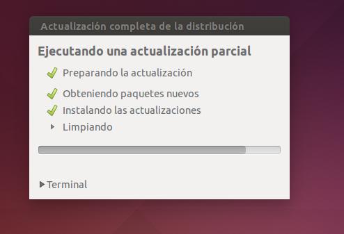 Ubuntu One y Ubuntu Music desaparece de Ubuntu 14.04 LTS, instalar ubuntu one ubuntu 14.04