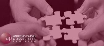 Ομιλος Ανδρέας Πάτσης & Associates Law Firm