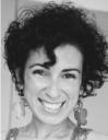 Isabel Luque Ceballos. Profesora en el  curso de Interpretación del Patrimonio Cultural y Natural