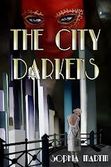 THE CITY DARKENS