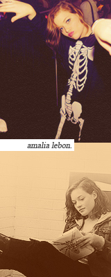 Amalia S. Lebon