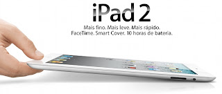 iPad 2 Apple