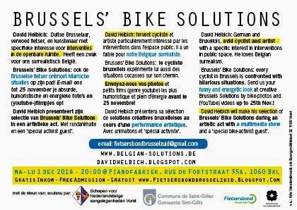 Brussels' Bike Solutions