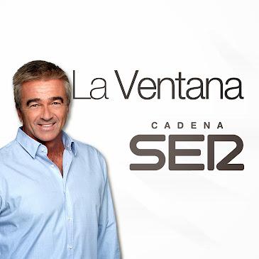 El suceso en el Instituto de Barcelona, entrevista en la Ventana, Cadena SER