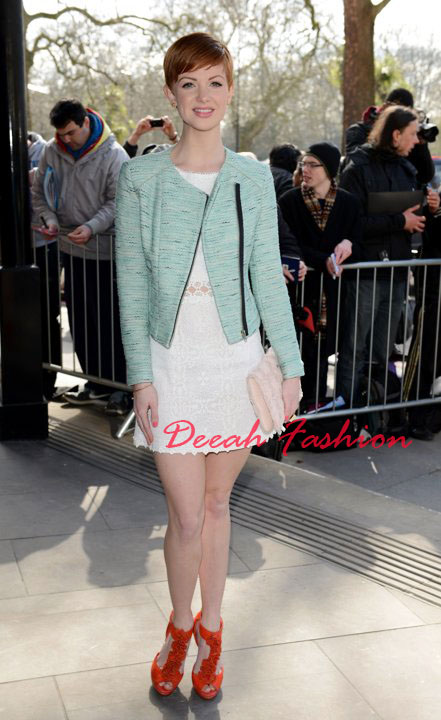 Trend Fashion 2013 Warna Pastel