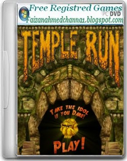 Temple Run Pc Game Free Download ~ Free Registred Softwares & Games