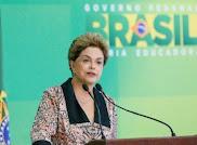 Senadores entregam carta na qual pedem renúncia de Dilma e novas eleições