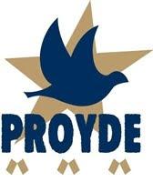 Web de Proyde