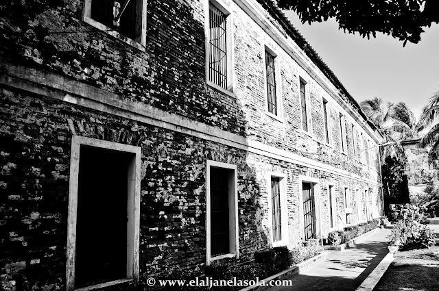 Zamboanga's Fort Pilar and National Museum