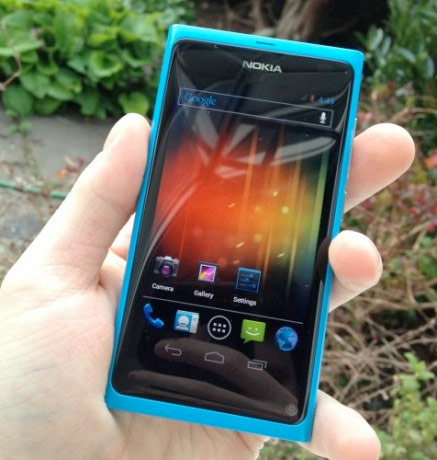nokia lumia android phones under 10000 would