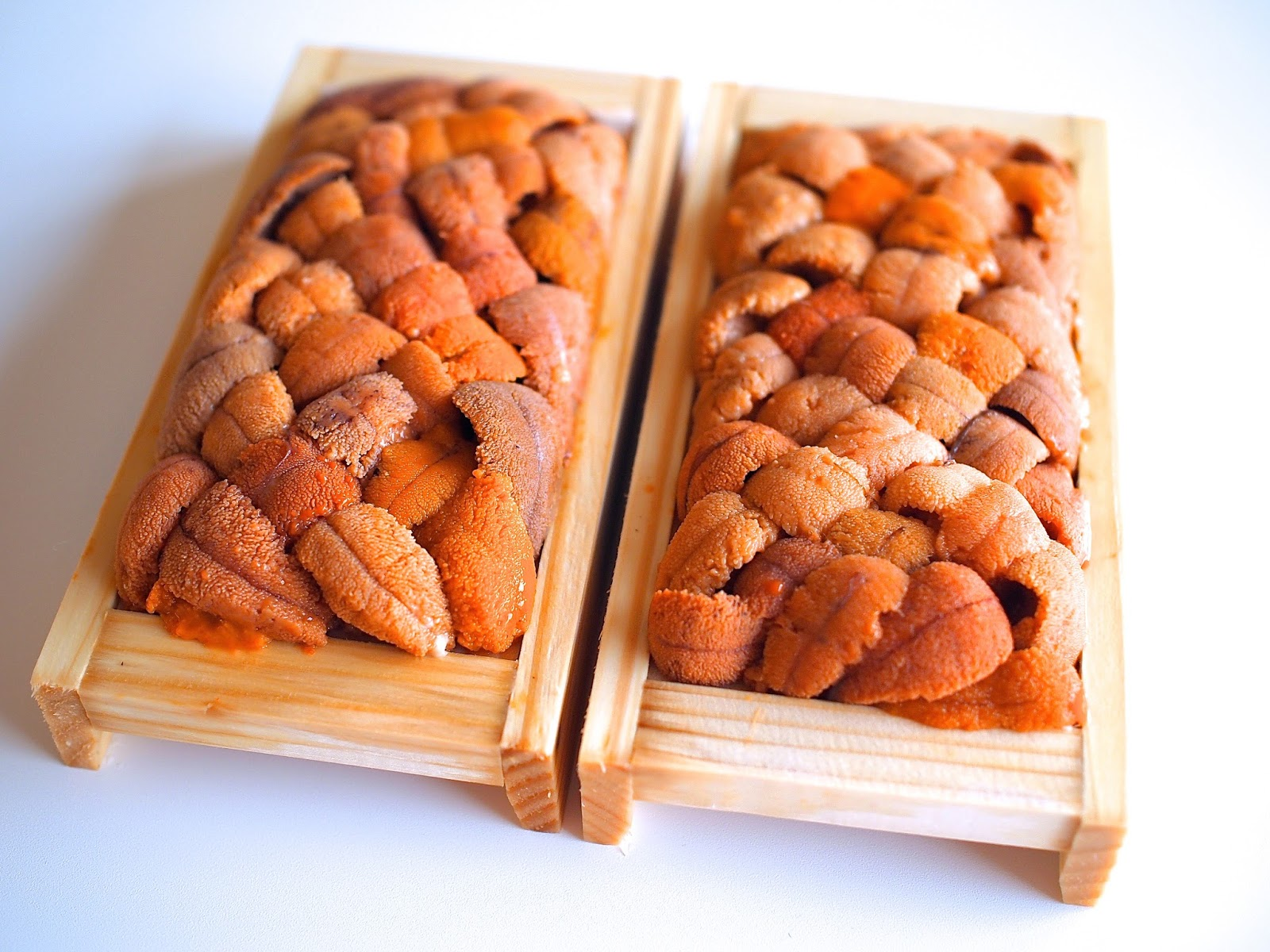 Where to eat sea urchin or uni in manila that doesnt come in image source japan food style ccuart Image collections