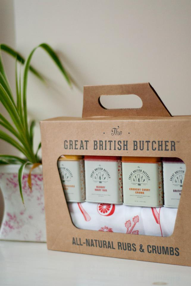 food, blog, gifts, butcher, review, great, british, meat, pork, seasoning