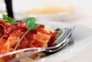 HCG Spaghetti