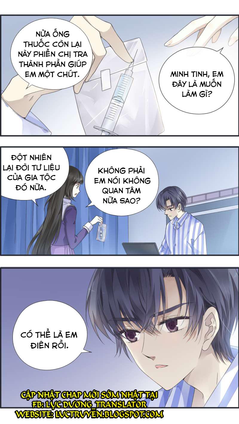 Lam Sí 2 - Chap 88
