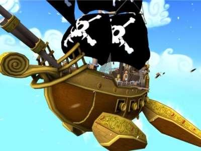Tesouro pirata