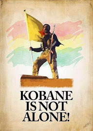 Kobani no está solo