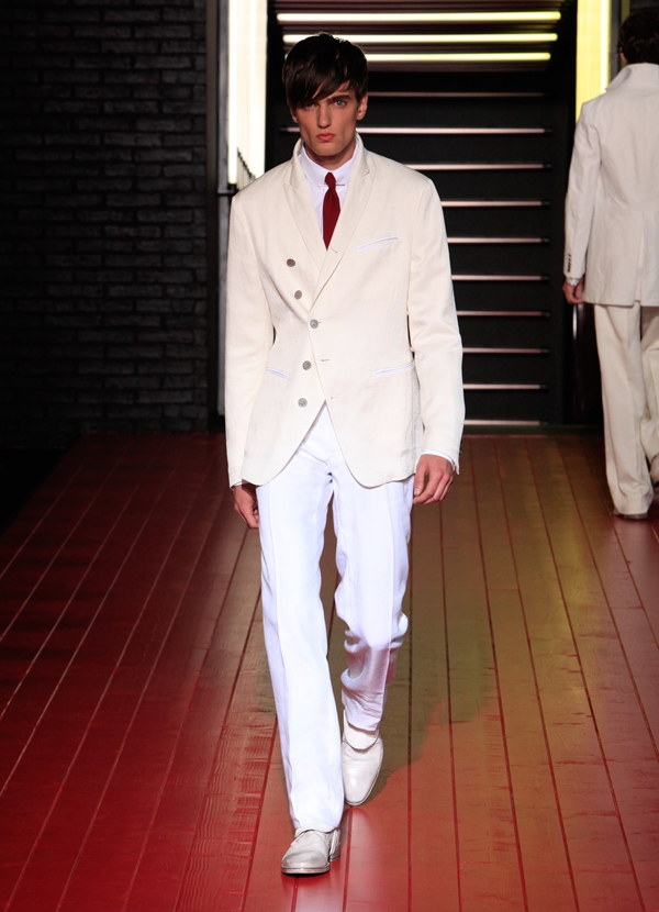 John Varvatos S/S 2013 Men Collection -14
