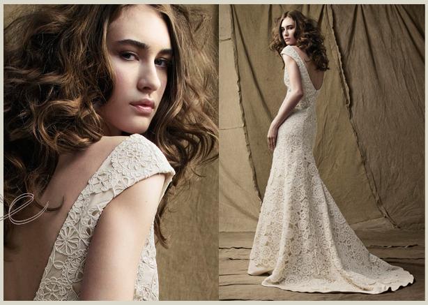 hazlo tu misma.tu vestido de novia de crochet. - mis secretos de
