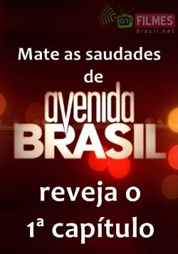 Primeiro capítulo de Avenida Brasil Online, Ver Filmes Online