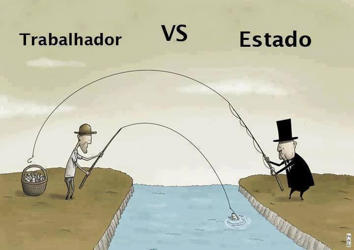 POBRE  TRABALHADORES  COITADOS