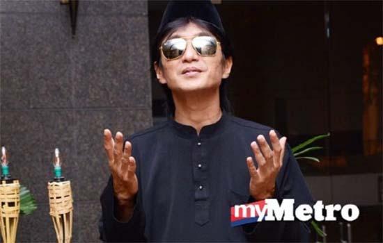 Wang persembahan RM15 ribu Zamani dikebas Rumah Pengasih?