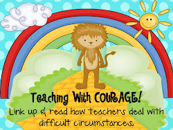 Teaching with Courage