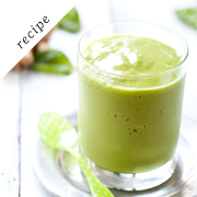 30+ Health Boosting Green Smoothie Recipes | BelieveMe