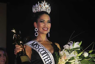 Miss Coffee International, miss coffee contest, agro tourism