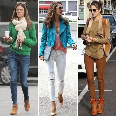 Zapatos, moda y tendencias Trendencias