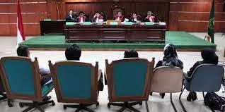 Peranan Hakim Ad Hoc pengadilan tipikor
