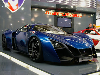 Car Auto Online   Marussia B2, Exotic Russian Sports Car At The 2012 Geneva  Motor Show   Thanks To The 2012 Geneva Motor Show, Through This Event We  Have A ...