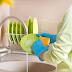 Cara Cuci Plastik dengan Menggunakan Sunlight Anti Bau