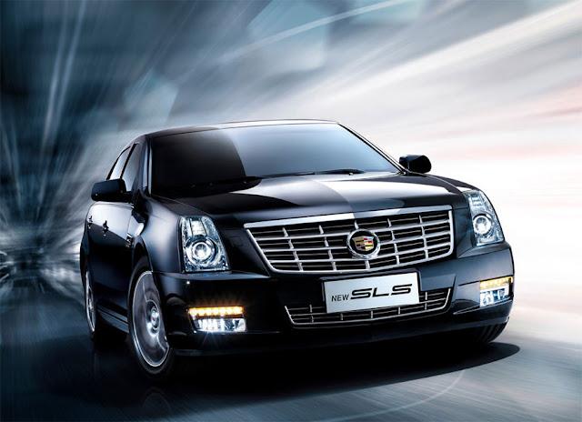 Cadillac SLS | キャデラック・SLS(2007-現行モデル)