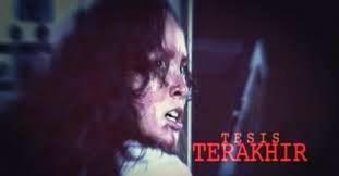 Tesis Terakhir [2014]