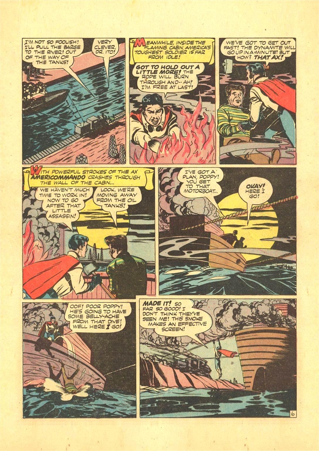 Action Comics (1938) 62 Page 39