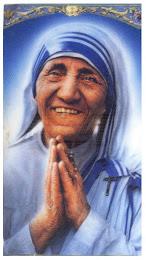 Vida y Reflexiones de la Madre Teresa